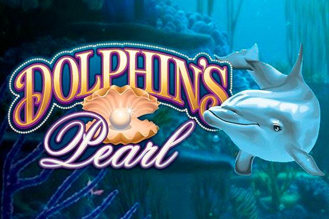Играй и выигрывай бесплатно «Dolphins Pearl Deluxe»
