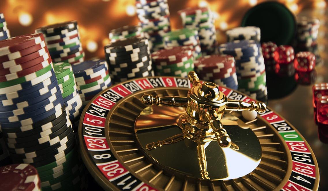 Онлайн-казино без скачивания