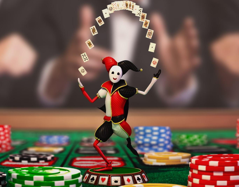 Причины неудач игроков в онлайн-казино