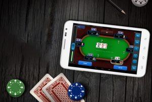 Kontrol sebya pri igre v pokere