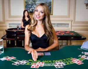 казино в браузере